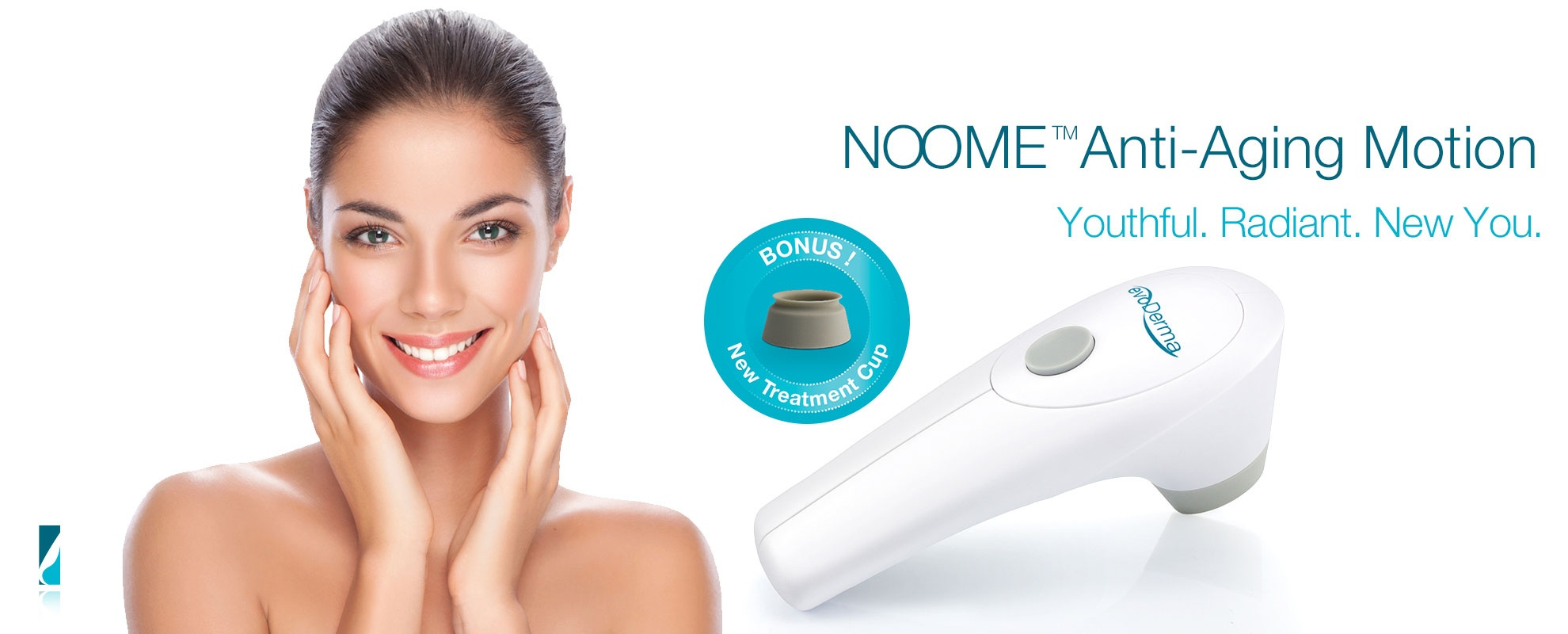 evoDERMA NOOME Anti-Aging Motion